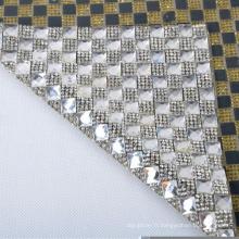Colle polyuréthane réactive à l'humidité pour le collage textile