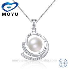 Perla hecha a mano jewerly para mujer