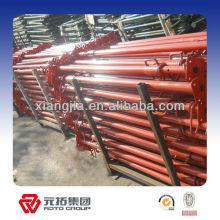 Сталь q235 леса стальные Упорки shoring