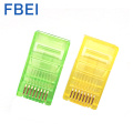 Cat5e CAT6 Cat7 RJ45 Connecteur