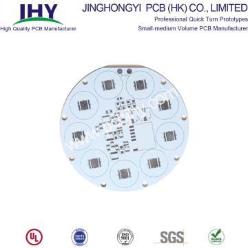 1 Layer Aluminium PCB Board for LED Light