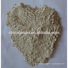 Китай более suplier кальцинированный боксит порошок 325mesh