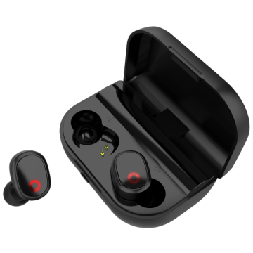 Auriculares Bluetooth ligeros Mini TWS