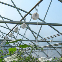 Tomato Trellising Rollerhook  For Agriculture Plant Support
