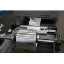 Rouleau Jumbo pour feuille d'aluminium de haute qualité