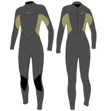 Combinaison de Plongée Combinaison de Plongée Seaskin pour Femmes