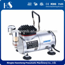 mini air Vacuum Pump (Oil Less) AS20