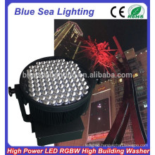 GuangZhou 100pcs x 10W high lumen long-distance led flood light