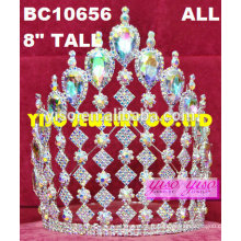 AB fashion birthday birthday tiara