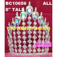 AB fashion birthday birthday tiara
