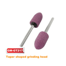 Taper Shaped Grinding Head Grinding Point