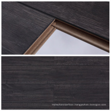 12mm Switzerland Oak HDF Laminate Flooring for Bed Room with Environment Friendly Material
