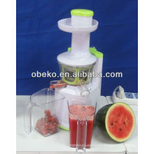 Multifunction cold press juicer sow juicer in 2013