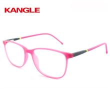 Young lady optical frames eyewear glasses wholesale