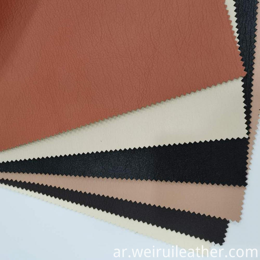 Popular Pu Leather For Sofa