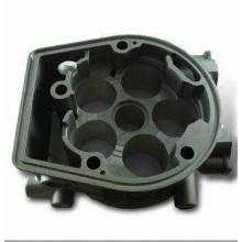 Carcasa de aleación de aluminio para auto usado