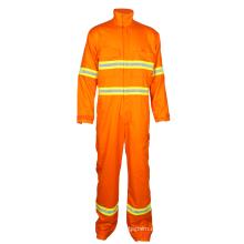 Multifunktionaler Arbeitsschutz für Offshore-Bauarbeiten