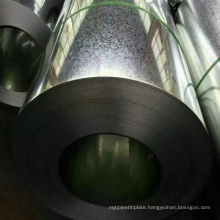 Hot Sale Prime Hot Dipped Galvanized Steel Coil! Hot Dipped Galvanzied Steel Coil Z60-120G/M2