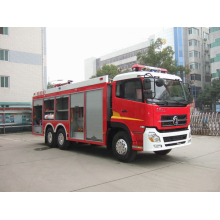 Dngfeng DFL1250A8 6 * 4 дизельная Пожарная машина