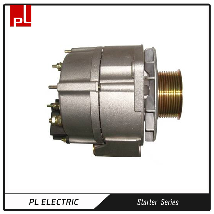 low rpm generator alternator