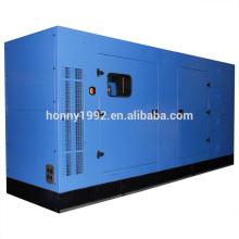 16KW to 1000KW Low dB Soundproof Cabin Diesel Generator set