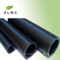 New Material Black Hdpe Pipe Prices For Water Supply /hdpe Pipe And Fittings