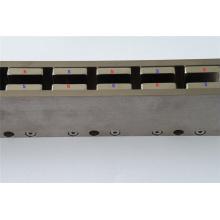 Высококачественные неодимовые магниты для магнитной сборки с линейным двигателем