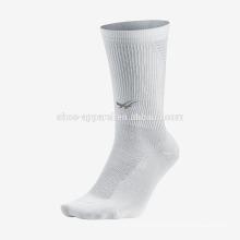 Men's Elite polyester running socks sport socks