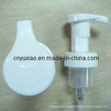 Plastic Foam Pump, Lotion Pump (WK-13-3)