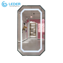 LEDER Led Cosmetic Mirror With Light