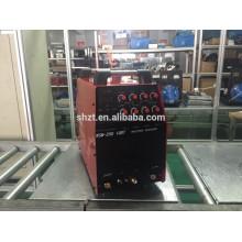 Inverter Pulso Tig / mma 2 en 1 máquina de soldadura (TIG200P) / tig soldador / soldador de arco