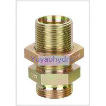 (BSP5200) Adaptateur hydraulique de tube de type morsure