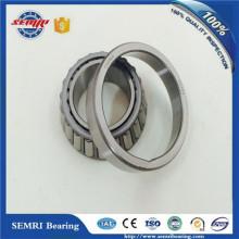 Rodamiento de bolitas de rodillos (32211) Rodamiento de rodillos cónicos fabricado en China