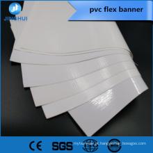 backlit Flex bandeira laminado a frio 510g para aplicação de publicidade ao ar livre