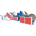 Fully Automatic Paper Bag Machine with Handle inline