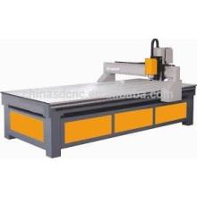 Máquina de corte JK-1224 do router do Woodworking CNC (1200 * 2400mm) para a porta de madeira, MDF, mobília