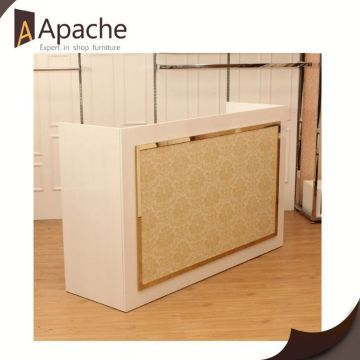 Stable performance factory directly mirror jewelry armoire