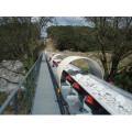 Acid/Alkali Resistant Rubber Conveyor Belt