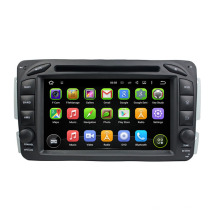 BENZ W163 ANDROID LECTEURS DVD