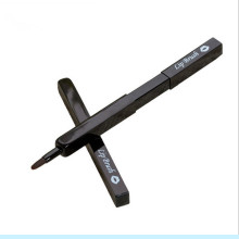Alta qualidade profissional ferramenta de maquiagem 1 PCS Lip escova de viagem retrátil