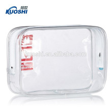manufacturer seal pvc waterproof zip lock bag
