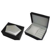 Картонная Упаковка подарок Коробка вахты с внутренним небольшую подушку