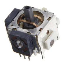 Новая замена 3D аналоговый джойстик стик модуль датчика для беспроводного геймпада Xbox 360 черный