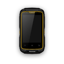 3G 3.5 pouces Mtk6572 Dual Core IP67 Rugged Smart Phones