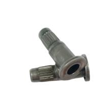 Porca de rebite de cabeça plana de aço carbono OEM