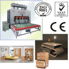 Melamine Decorative Lamiante Floor Hot Plate Press
