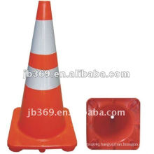 reflective PVC traffic safety cones