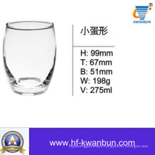 High Quality Machine Blow Glass with Good Price (KB-HN0319)
