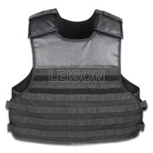 1000d Cordura Nylon Military Tactical Vest com SGS Padrão
