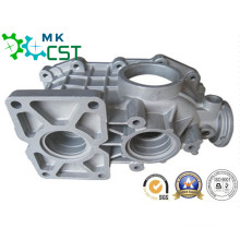 Aluminium Gravity Casting Teile für CNC mit ISO9001: 2008